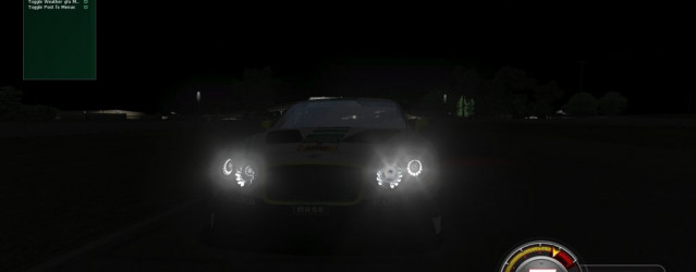 New Previews Of The Bentley Continental GT3 for rF2
