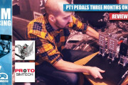ProtoSimTech PT-1 Pedals Three Months Review by GamerMuscle