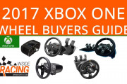 Xbox One Steering Wheel Buyers Guide – Which One To Get?