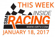 This Week Inside Sim Racing – January 18