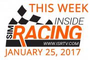 This Week Inside Sim Racing – January 25