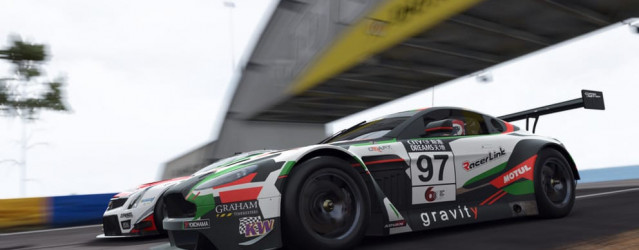 Project CARS Now Available On Xbox Live Gold