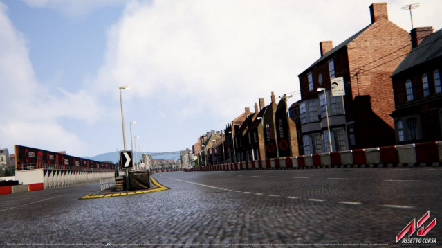 Version 1.12 Update & Highland Track for Assetto Corsa Available