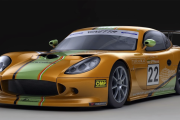 New Version of the Ginetta G55 GT4 for AC Available for Download