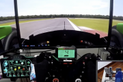 Check Out A First Lap of NOLA Motorsports Park in rFactor 2