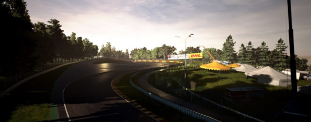 Check Out More GTR3 Spa Francorchamps Previews