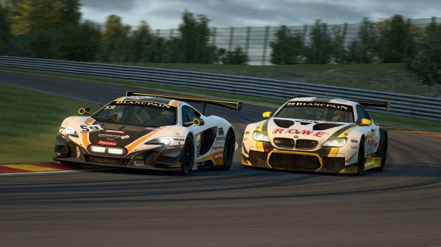 RaceRoom Racing Experience To Switch To Unreal 4 Engine