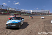 New iRacing Dirt Preview Surfaced