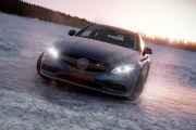 Watch New Project CARS 2 Ice Racing Footage