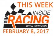 This Week Inside Sim Racing – February 8