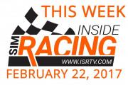 This Week Inside Sim Racing – February 22