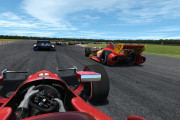 Download NOLA Motorsports Park for rFactor 2 Here