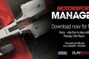 Play Motorsport Manager For Free