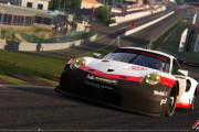 Small Update for Assetto Corsa Released