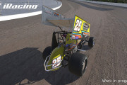 iRacing Dirt To Arrive By March 29, New Preview Video