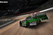 iRacing Launches Dirt Racing With New Season Build