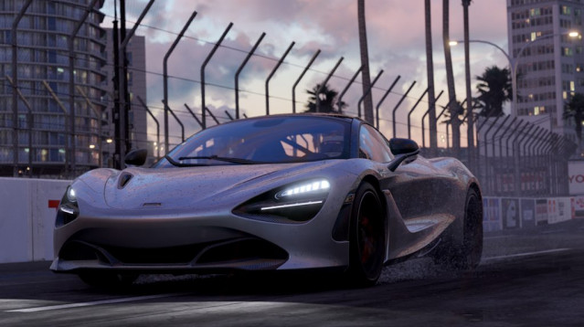 The McLaren 720S Is Coming to Project CARS 2