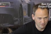 Ben Collins Talks Sim Racing & Project CARS 2