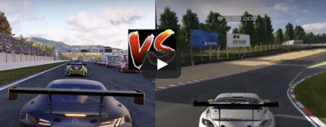 Project Cars  Vs Gran Turismo Sport Reddit