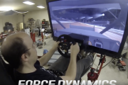 Strap In For A Wild Ride – iRacing Dirt In ForceDynamic's Simulator