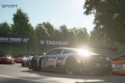 Watch Ten Hours Of Footage of Gran Turismo Sport's Beta & Sign Up Now