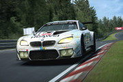 Check Out First Videos Of The BMW M6 In R3E