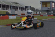 Kart Racing Pro Beta 16 Now Available