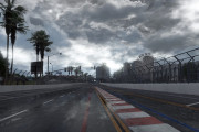 Meet Project CARS 2's Long Beach Street Circuit