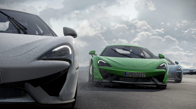 Project CARS 2 Preview Roundup