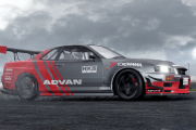 Meet The Nissan GT-Rs in Project CARS 2