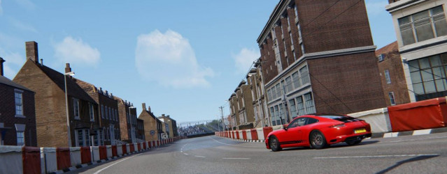 New Assetto Corsa Console Version Development Update