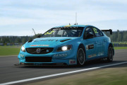 Watch The Volvo S60 Polestar TC1 in R3E