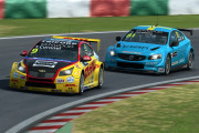 R3E eSports World Touring Car Championship Launched