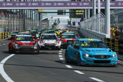WTCC 2016 Pack & New Update for R3E Available
