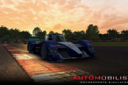 New Update for Automobilista Available