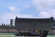 Check Out Hockenheim For Automobilista
