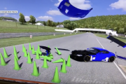 Take A Peek At iRacing's Improved Damage Model