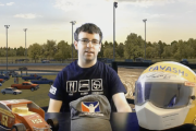 Learn Dirt Racing With Andrew Fayash III