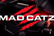 Wheel Maker Mad Catz Files For Bankruptcy