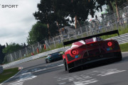 Watch More Gran Turismo Sport Closed Beta Footage