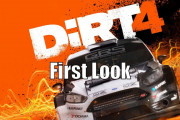 Check Out New Gameplay Footage of DiRT 4
