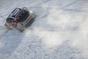 Watch New Project CARS 2 Rallycross Gameplay Footage