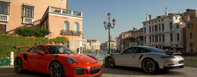 Porsche Coming To Gran Turismo Sport