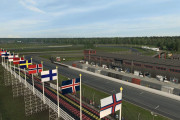Anderstorp for R3E Is Now Available