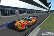 Endurance Series 1.50 for rFactor 2 Now Available