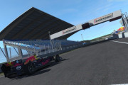 New rFactor 2 Roadmap Update Reveals Zandvoort
