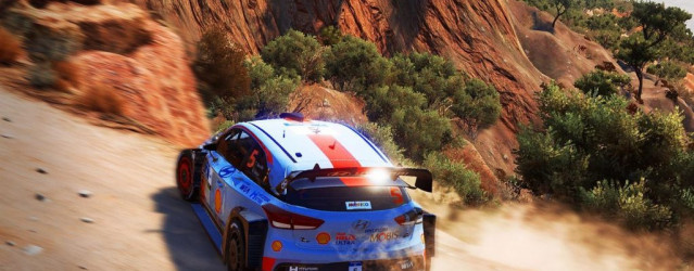 WRC 7 Announced