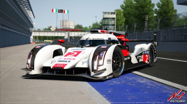"""""""Ready To Race"""" DLC Pack for Assetto Corsa Now Available"""