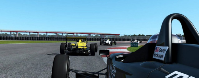 rFactor 2: The Road Ahead