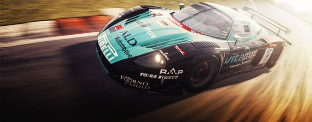 Ready To Race DLC Pack for Assetto Corsa Announced